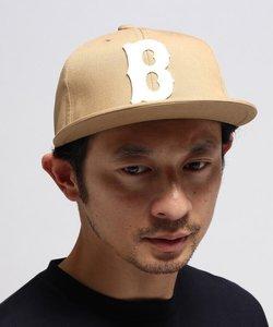 【WEB限定】コットンツイルBBキャップ