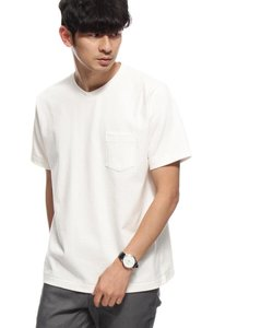 【WEB限定】MADE IN JAPAN /SUKENAI 白Tシャツ