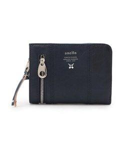 アネロ anello 財布 二つ折り財布 WEB限定