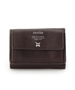 アネロ anello 財布 三つ折りミニ財布 WEB限定