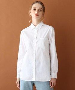 【CLASSY.1月号/12月号/CLUEL11月号/Precious12月号掲載】Thomas Maisonブロードシャツ