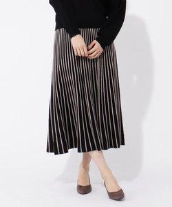 【S-LL】エコタックニットスカート
