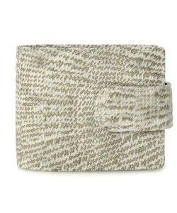 DAMASCO(ダマスコ)二つ折財布