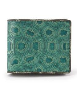 COLLABORAZIONE(コラボラツィオーネ) 二つ折財布