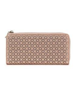 GIRASOLE(ジラソーレ) ファスナー式長財布