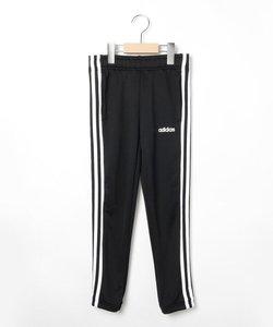 【130-160cm】adidas(アディダス)3ストライプス スウェットパンツ
