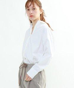 【ハンドウォッシュ】ボディシェルブロードシャツ