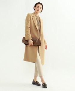 【2FACE COAT】[L]グランシャルムビーバーコート