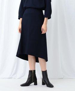 【WEB限定/ハンドウォッシュ】イレヘムミモレスカート