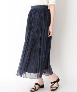 ポンチラップスカート