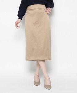 バレンシアサテンタイトスカート