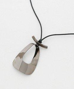 メタルネックレス