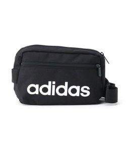【adidas/アディダス】ロゴウエストバッグ