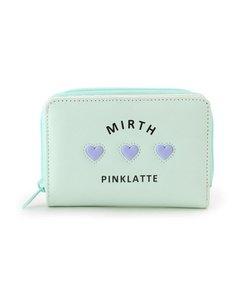 ハートラバー財布