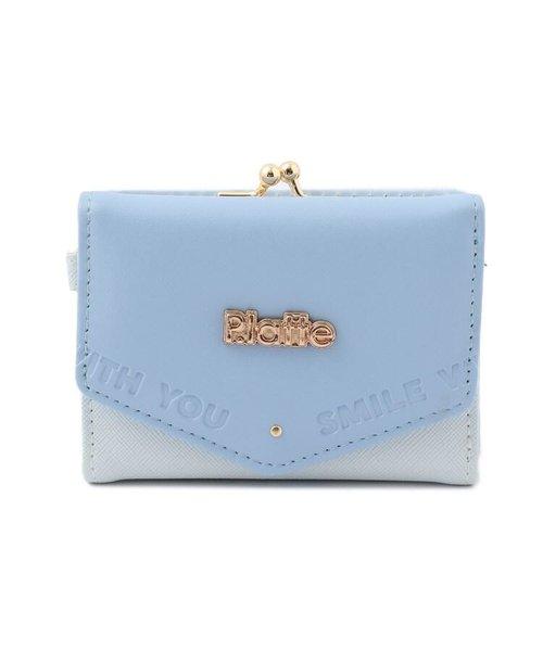 レターミニ財布