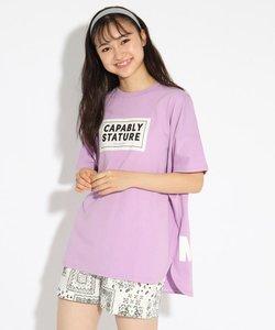 【コットン100%】ドルマンTシャツ