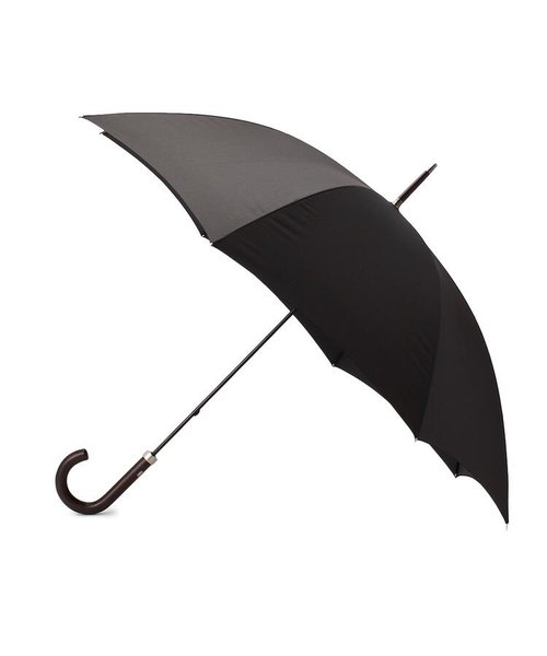 シンプル細巻き長傘