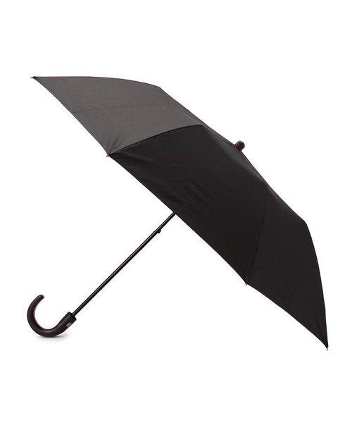 シンプル細巻き 折りたたみ傘