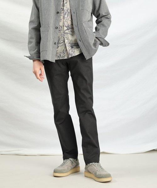 【Sサイズ~】トップマルチヘリンボン パンツ