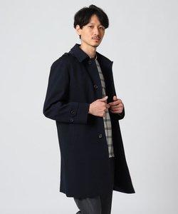【Sサイズ~】メランジヘリンボンコート