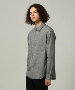 【S~3L】THERMO LITEレギュラーシャツ