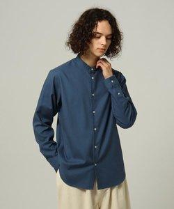 THERMO LITEバンドカラーシャツ