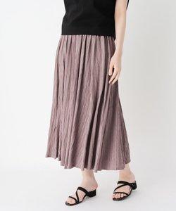 楊柳ギャザースカート
