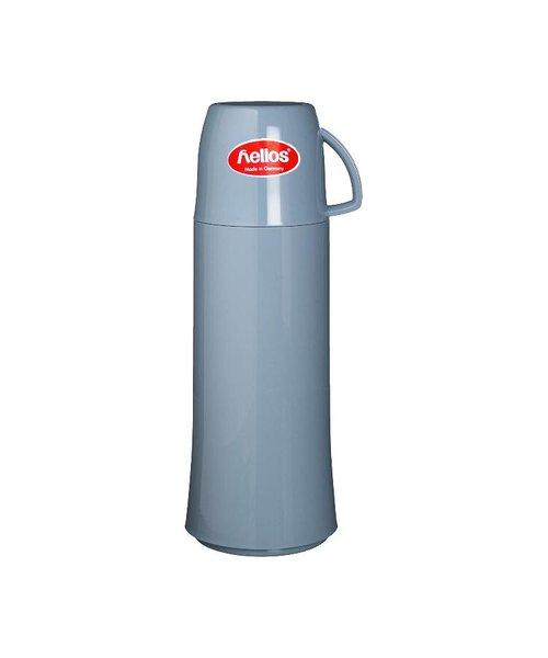 helios (ヘリオス) エレガンス魔法瓶 0.75L アイスブルー