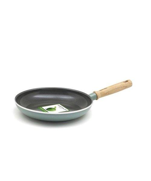 グリーンパン メイフラワーフライパン 24cm