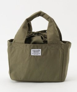 smooth moss ランチバッグ OLIVE