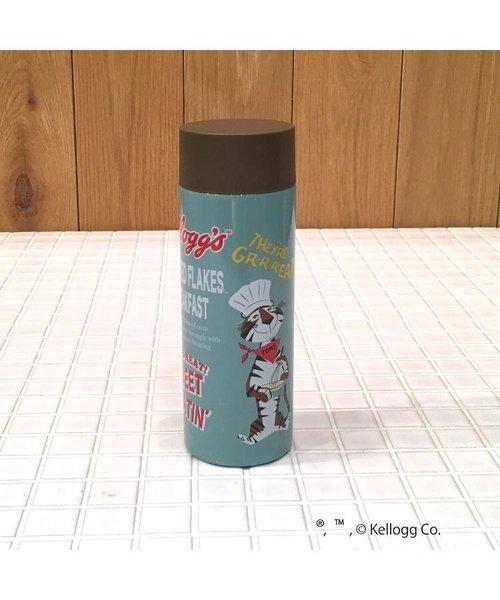 Kellogg's (ケロッグ) ステンレスボトル COOK トニー BL 300ml