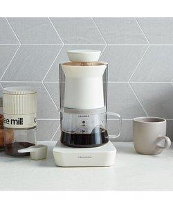 recolte (レコルト) レインドリップコーヒーメーカー RDC-1(WH)