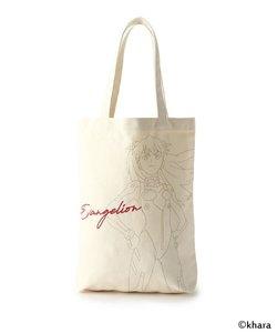 【エヴァンゲリオン】グラフィックバッグ