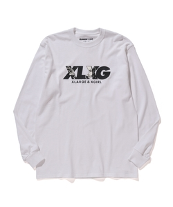L/S TEE XLXG
