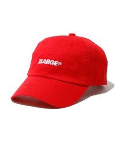 STANDARD LOGO 6PANEL CAP