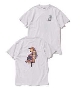 S/S TEE CHECKOUT
