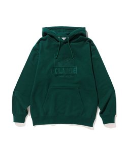 EMBROIDERY OG PULLOVER HOODED SWEAT