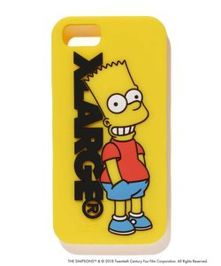 THE SIMPSONS SILICON MOBILE CASE FOR IPHONE 7/8