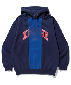 PATCHWORK_PULLOVER_HOODED_SWEAT