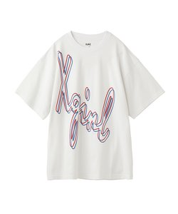LAYERED CHEWY LOGO S/S MENS TEE