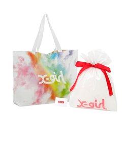 X-GIRL 25TH GIFT BAG SET CALIF(L)