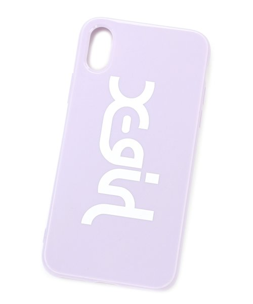 MILLS LOGO MOBILE CASE FOR IPHONE X/XS
