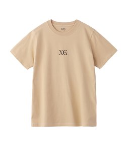 XG LOGO S/S REGULAR TEE