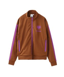 X-girl × SUPER LOVERS TRACK TOP