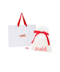 X-GIRL GIFT BAG SET W CALIF(S)