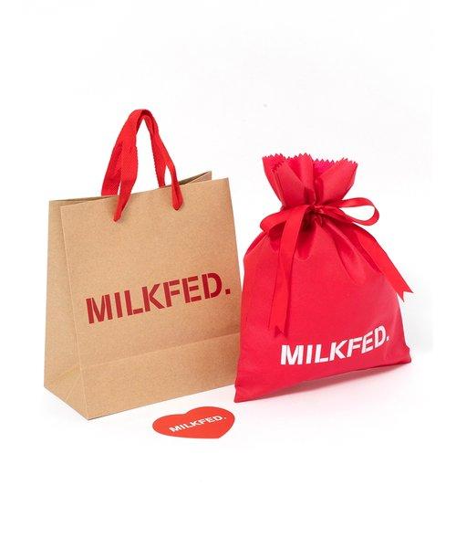 MF GIFT BAG SET CALIF(XS)