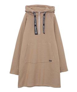 LOGO TAPE DRESS