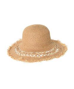 FRINGE HAT