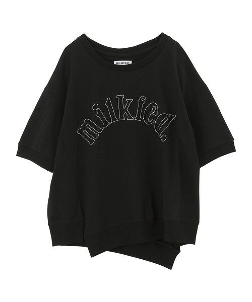 EMBROIDERY LOGO TOP