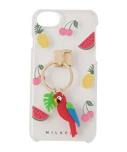 PARROT RING IPHONE CASE